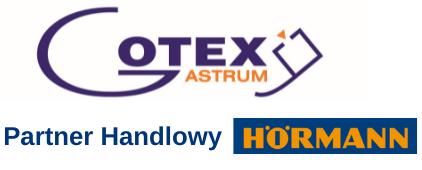 ASTRUM-Gotex. Partner HANDLOWY HORMANN